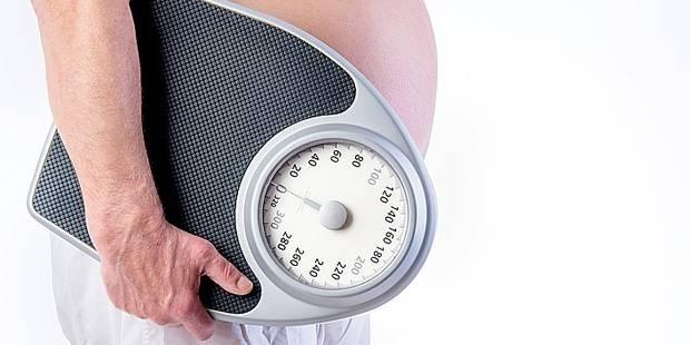 Hausse des cancers liés au surpoids et à l'obésité - La DH
