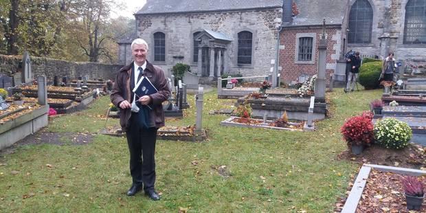 Namur: les cimetières mieux entretenus - La DH
