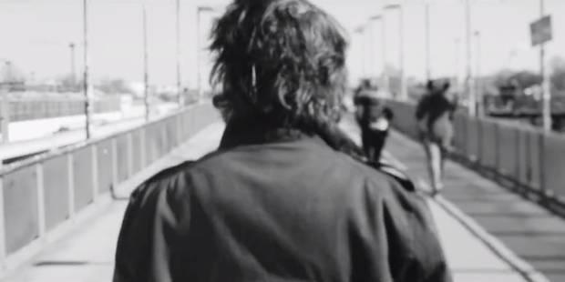 Bertrand Cantat part en solo - La DH