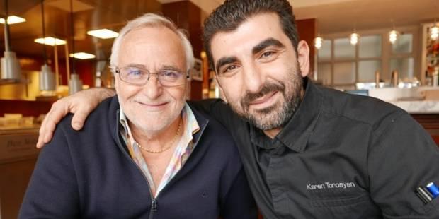 Gastronomie : cinq fidèles seconds devenus chefs aujourd'hui - La DH