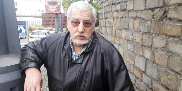 """Jacques (73 ans) a aidé son épouse à mourir: """"Si on me condamne, je me pends !"""" - La DH"""