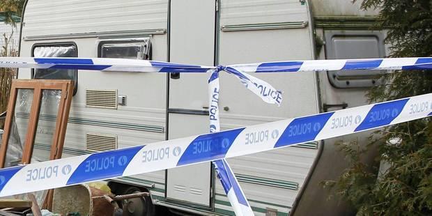 Six blessés lors de l'explosion d'une caravane à Antoing - La DH