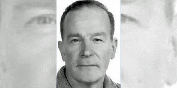 Boussu: André Mercier, disparu samedi, a été retrouvé en France - La DH