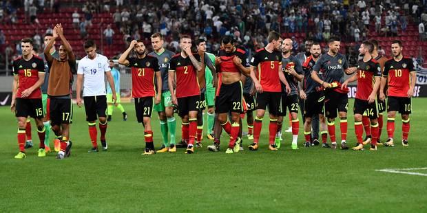 Le stade Jan Breydel de Bruges accueillera Belgique-Japon, Belgique-Mexique à Bruxelles - La DH