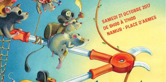 Namur édite une brochure gratuite pour vos boutures - La DH