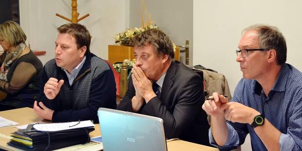 Brunehaut : Une ambulance dans 99,9 % des cas - La DH