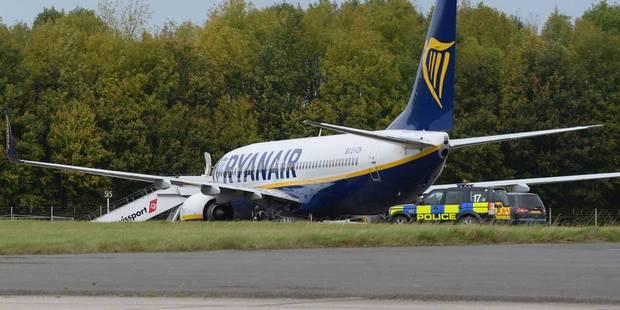 """Les vols annulés """"arrangent"""" financièrement Ryanair - La DH"""