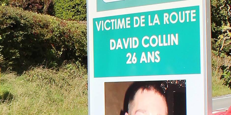 Bastogne : Affaire David Collin : un non-lieu !