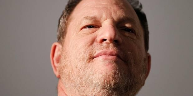 Affaire Harvey Weinstein: la police enquête sur une agression sexuelle présumée - La DH