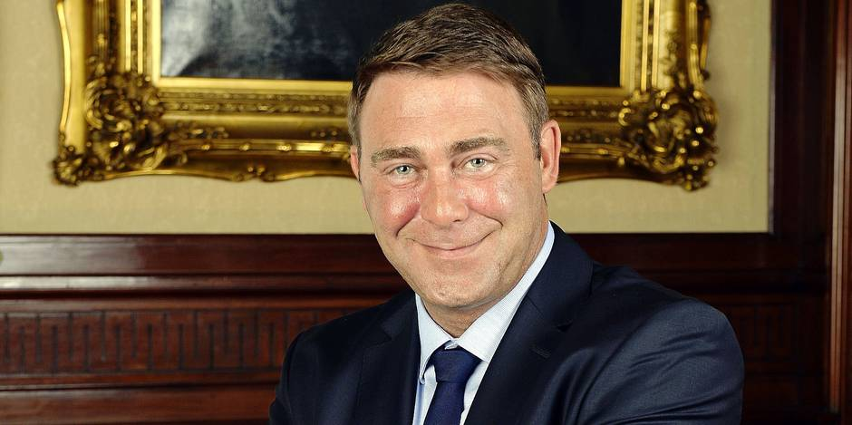 Le cadeau fiscal de Denis Ducarme aux indépendants - La DH