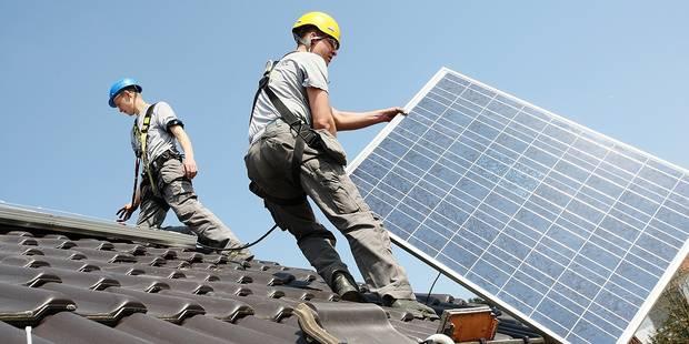 Ikea ne sera qu'un relais dans la commercialisation de panneaux solaires - La DH