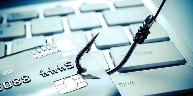 Les Belges ont signalé 30.000 mails suspects en dix jours - La DH