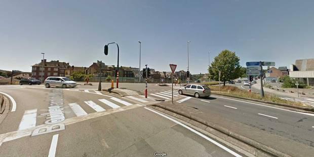 Namur: attention aux chantiers dès ce samedi - La DH