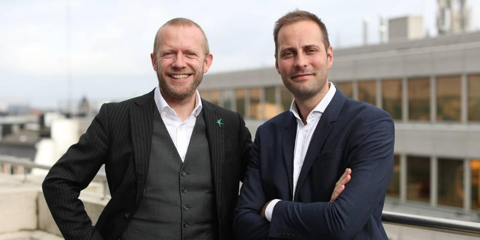 Bruxelles: Ecolo-Groen donne le coup d'envoi de sa campagne électorale