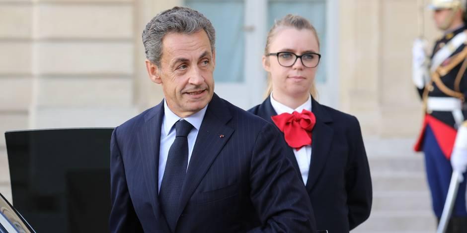 """Les méthodes de Sarkozy comparées à celle d'un """"délinquant"""""""