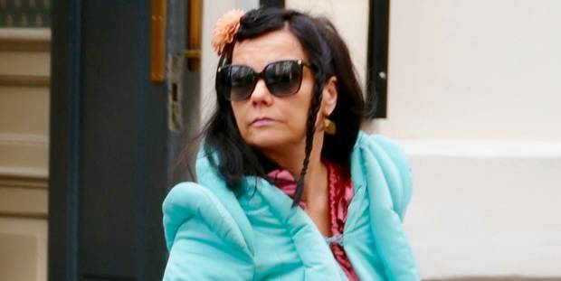 Bjork révèle avoir été sexuellement harcelée par un réalisateur - La DH
