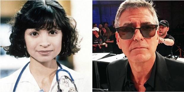 George Clooney montré du doigt après le scandale Weinstein - La DH