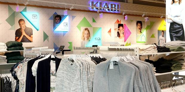 L'incroyable succès de Kiabi en chiffres - La DH