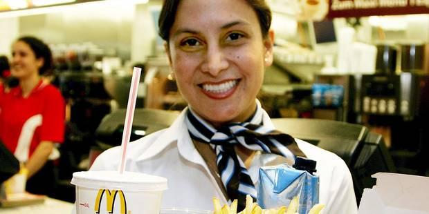 Corbais: Le McDonald's ouvre ses portes dans dix jours - La DH