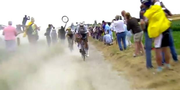 On connaît le parcours du Tour 2018: plusieurs surprises au programme - La DH