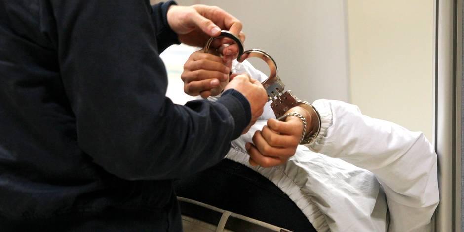 Molenbeek: Un policier en civil agressé au spray lacrymogène