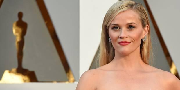 """Reese Witherspoon: """"J'ai eu de multiples expériences d'agressions sexuelles"""" - La DH"""