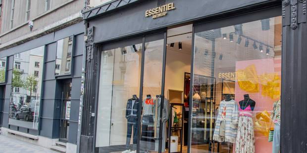 """""""J'achète belge"""", la campagne qui met la mode et le design belges à l'honneur - La DH"""