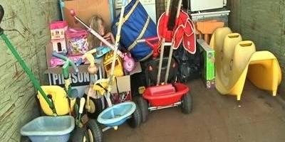 Amenez vos jouets au parc à conteneurs ce samedi - La DH