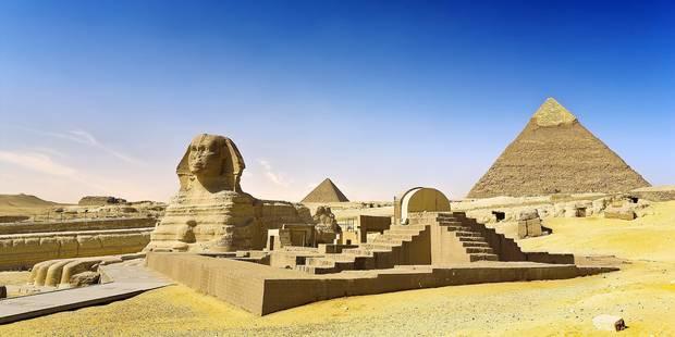 Top 10 des vacances de Toussaint : le retour en force de l'Égypte, l'Espagne toujours en tête - La DH