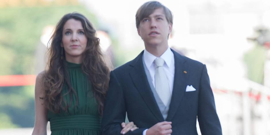 Le divorce de Louis et Tessy du Luxembourg : c'est la guerre