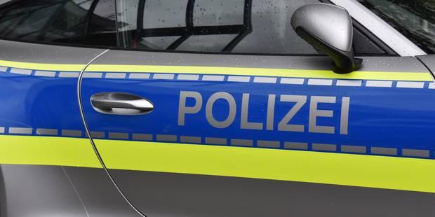 Allemagne : 4 blessés légers après une attaque au couteau à Munich, un homme interpellé - La DH