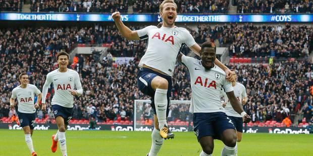 Premier League : Tottenham croque Liverpool, City creuse l'écart - La DH