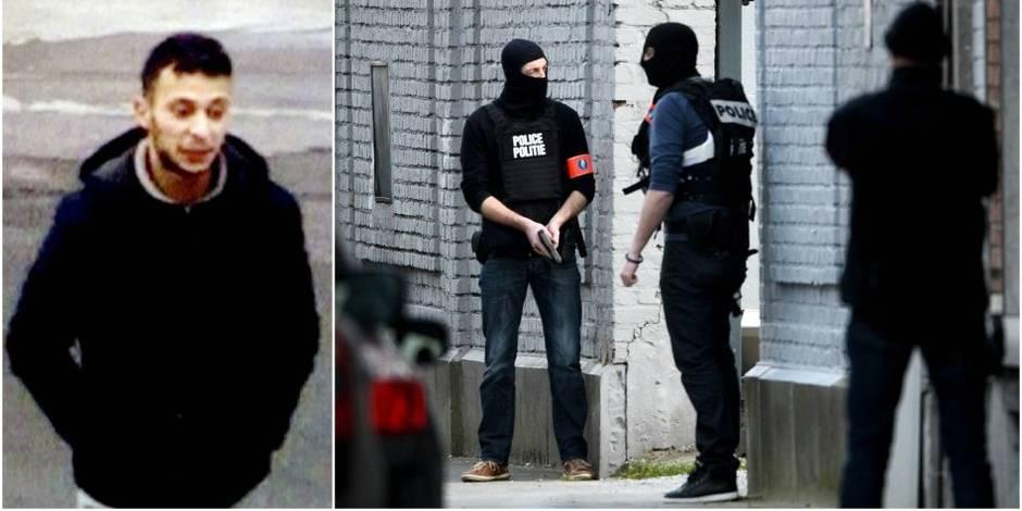 Pour assister à son procès, Salah Abdeslam fera les allers-retours Paris-Bruxelles tous les jours par voie aérienne - La...