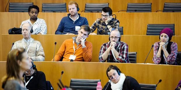 Bruxelles: Un panel citoyen pour parler mobilité - La DH