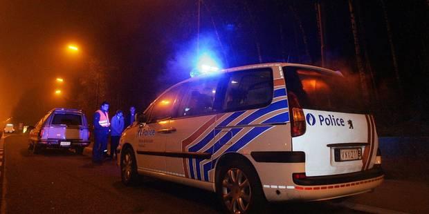 Bierset: une conductrice se suicide en montant volontairement à contre-sens sur l'autoroute - La DH