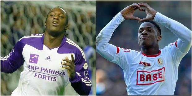 Anderlecht et le Standard sont-ils de bons clubs formateurs ? - La DH