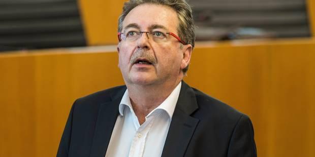 Onze millions d'euros ont été dégagés à Bruxelles pour le secteur non-marchand - La DH
