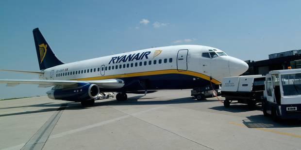 Le ton monte de nouveau entre la direction de Ryanair et les pilotes: plus de suppressions de vols à prévoir ? - La DH