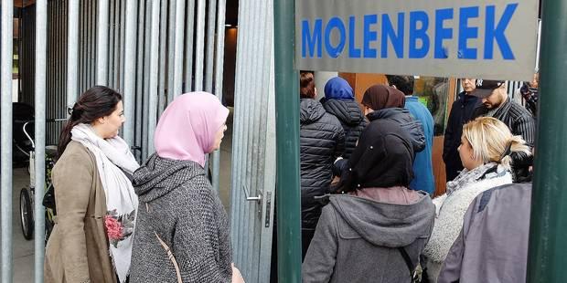 Pas de cours de néerlandais depuis deux ans dans une école molenbeekoise - La DH