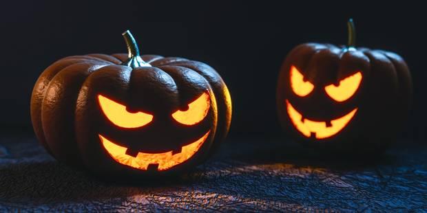 Envoyez-nous les photos de vos déguisements d'Halloween ! - La DH