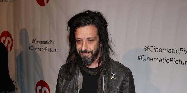 Marilyn Manson renvoie son bassiste accusé de viol - La DH