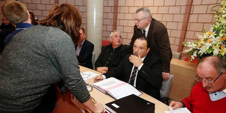 Colfontaine : 25.000 euros de dédommagement proposés à la commune