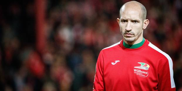 Franck Berrier suspendu pour raisons disciplinaires par Ostende - La DH