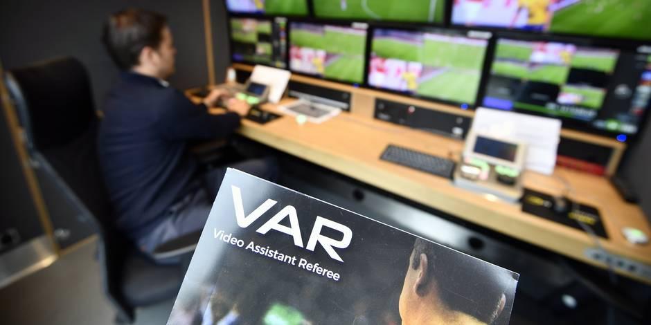 L'arbitrage vidéo introduit la saison prochaine en Liga espagnole