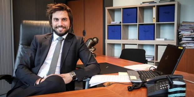 Bouchez veut encore plus de transparence sur les mandats des élus montois - La DH