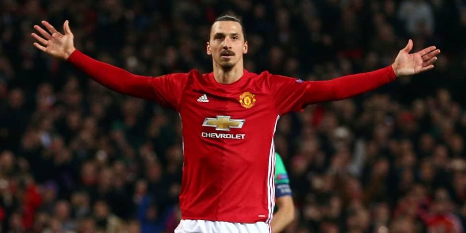 """Zlatan Ibrahimovic: """"Terminer ce que j'ai commencé"""""""
