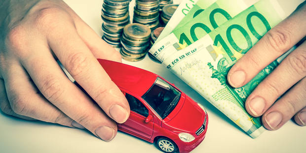 S'acheter une voiture : un cadeau empoisonné ? - La DH