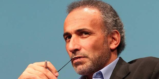 France : nouvelle plainte pour viol contre Tariq Ramadan - La DH