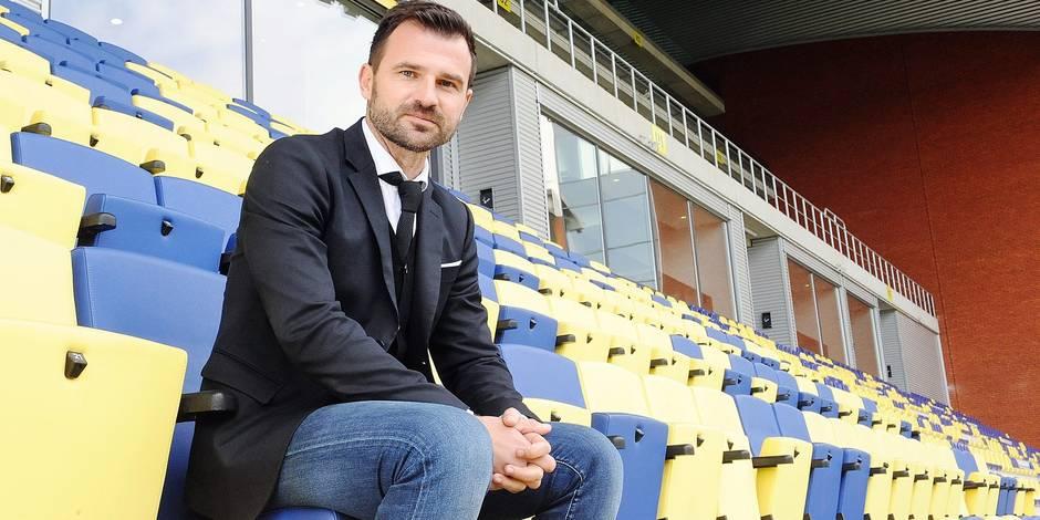 """Philippe Bormans: """"Ivan a des principes de jeu très clairs"""""""
