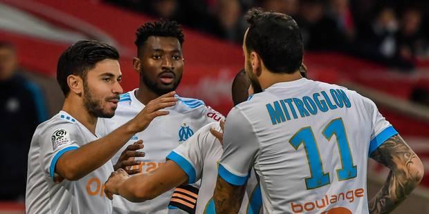 Ligue 1: Marseille bat 1-0 le Lille de Bielsa, et monte au 4e rang - La DH